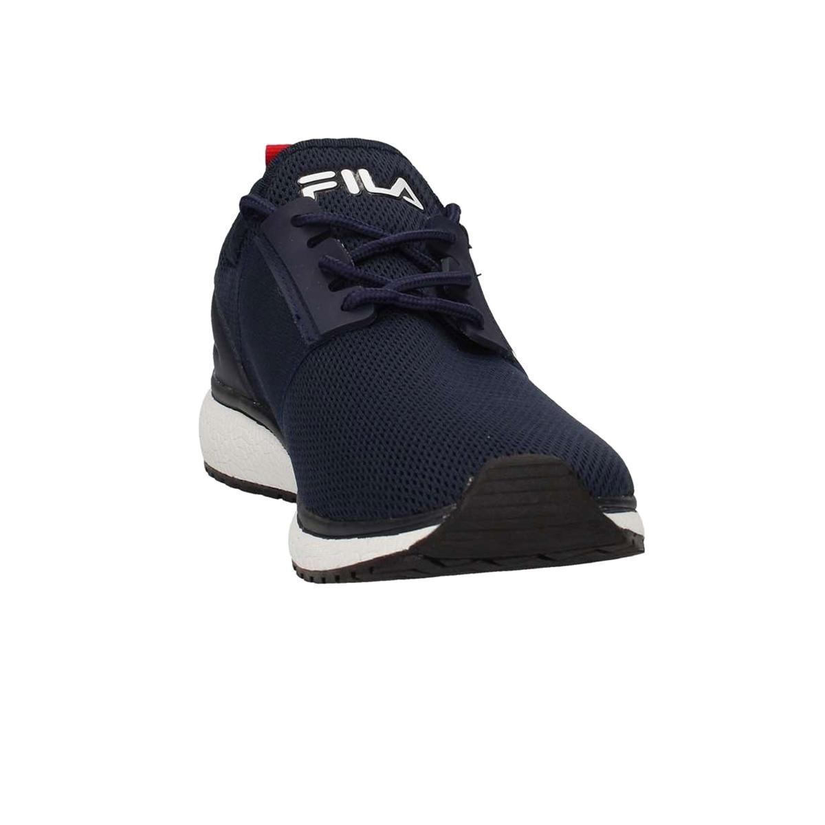 Scarpe Sneakers FILA CONTROL LOW da uomo rif. 1010277.29Y