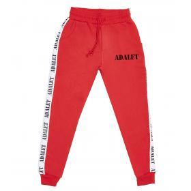 Pantalone tuta ADALET con bande laterali unisex rif. AD007