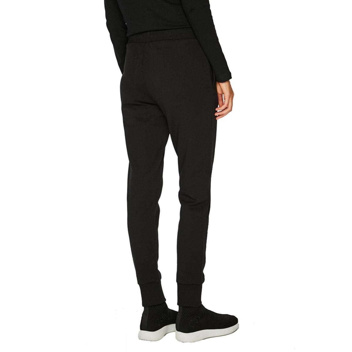 Pantalone tuta Calvin Klein Jeans da donna rif. J20J209556