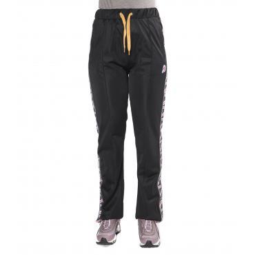 Pantalone tuta Invicta con bande laterali da donna rif. 4447112DP