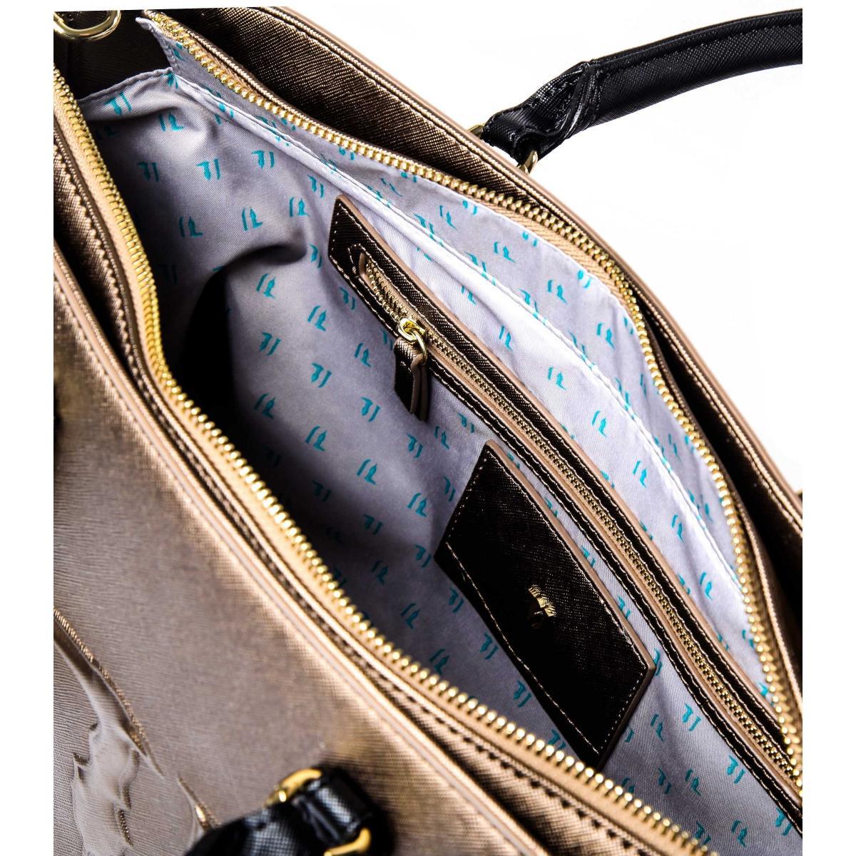 Borsa TRUSSARDI Ischia Ecoleather Tote bag rif. 75B00000 1Y090125