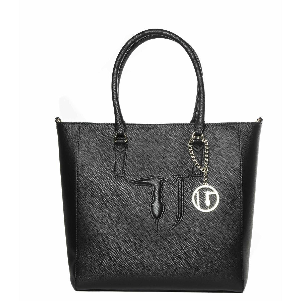 Borsa TRUSSARDI Ischia Ecoleather Shopping Bag rif. 75B00001 1Y090125