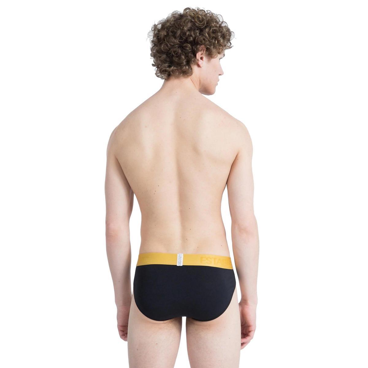 Slip Calvin Klein Underwear Evolution da uomo rif. NB1711A-001
