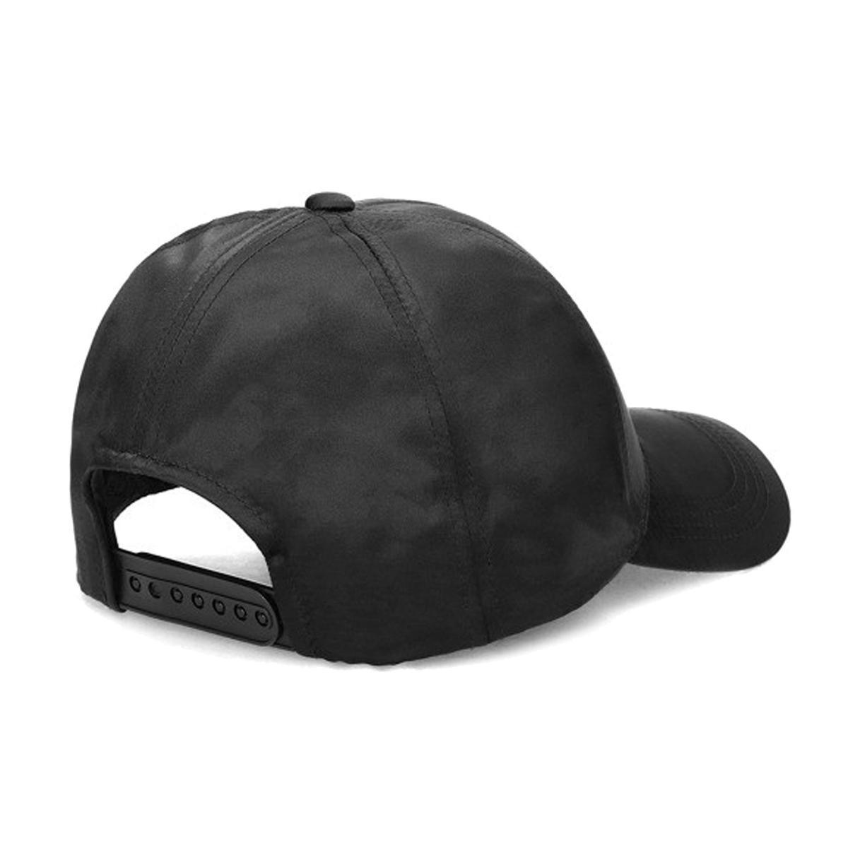 Cappello con visiera Calvin Klein Jeans nero rif. K60K604995 016