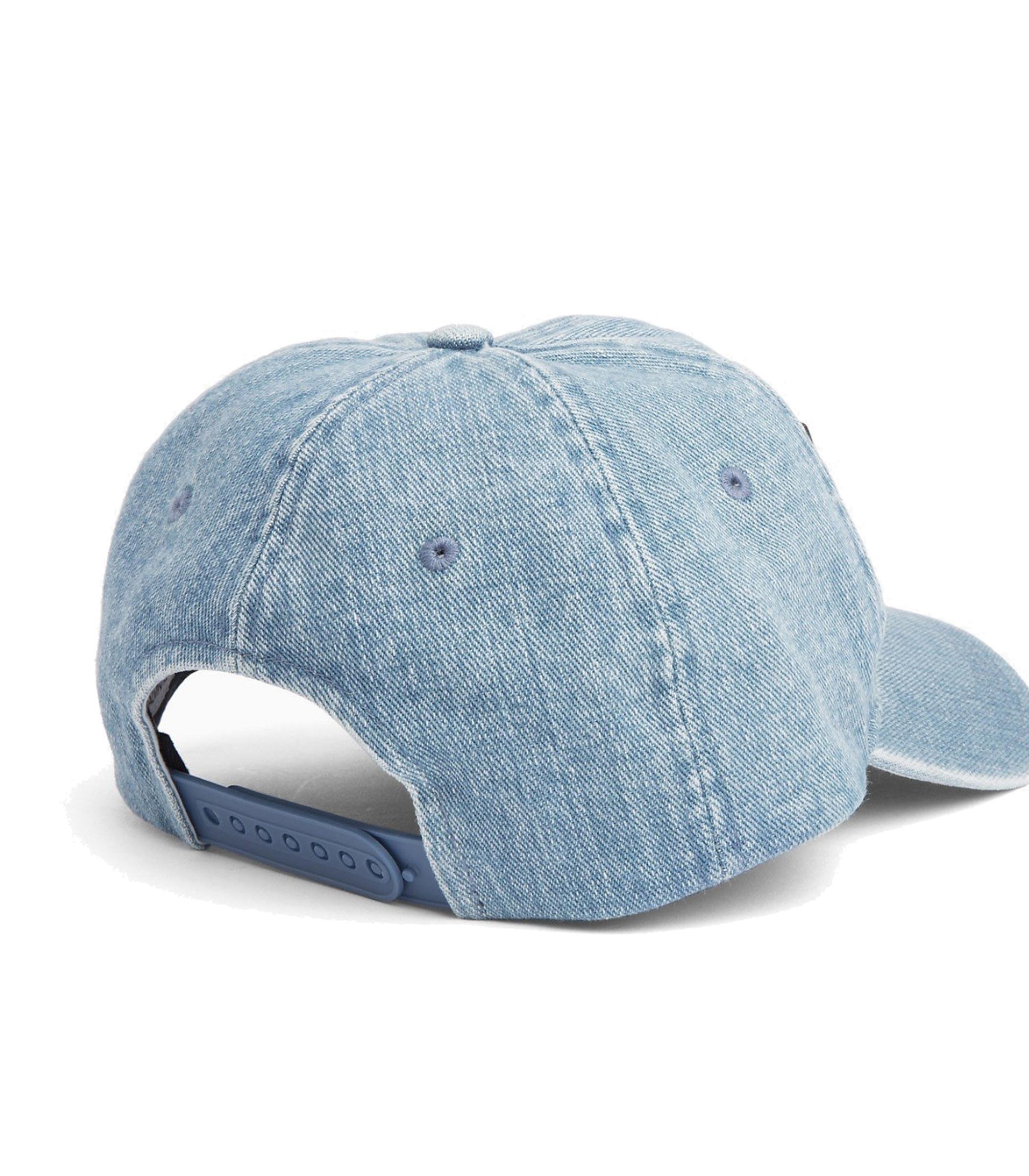 Berretto da baseball Calvin Klein Jeans unisex rif. K40K400863 d3c27884cd6b