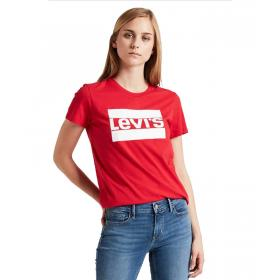 T-shirt Levi's The Perfect Tee da donna rif. 17369-0408