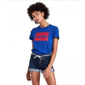 T-shirt Levi's Perfect Graphic Tee da donna rif. 17369-0407