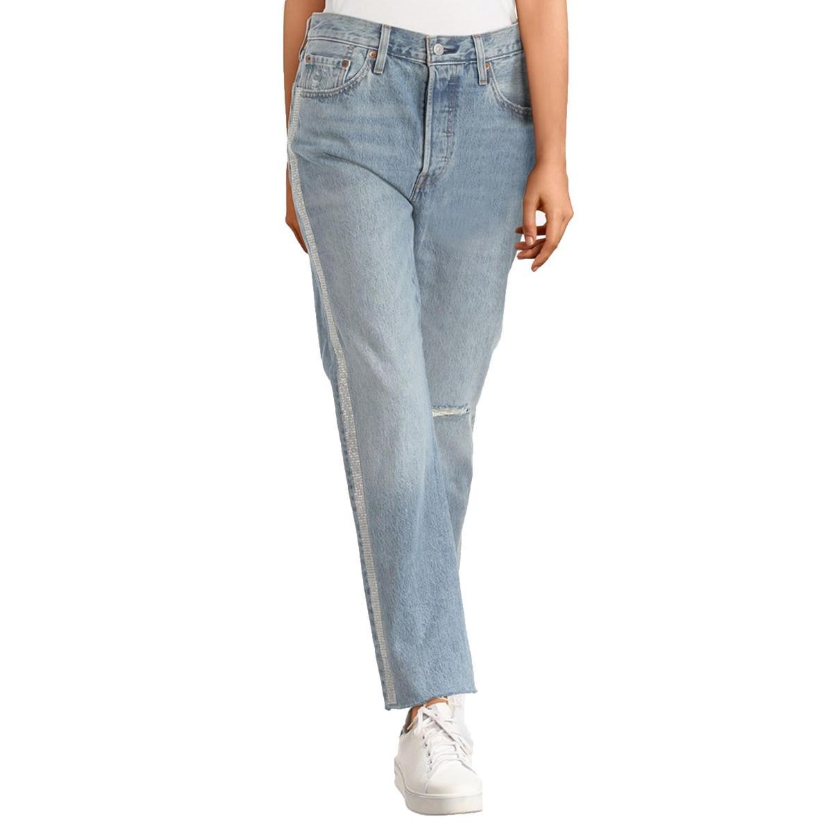 Jeans Levi'S Boyfriend 501® Original da donna rif. 36200-0035