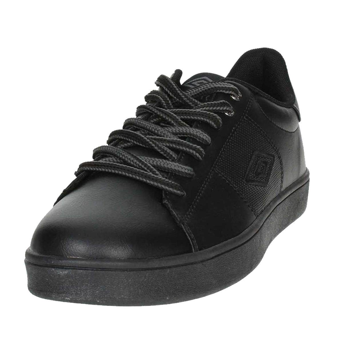 Scarpe Sneakers Umbro basse da uomo rif. RFP38000S-TOB/BLC