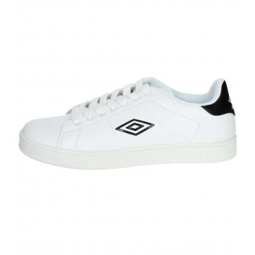 Scarpe Sneakers in eco pelle Umbro basse da uomo rif. RFP38002S