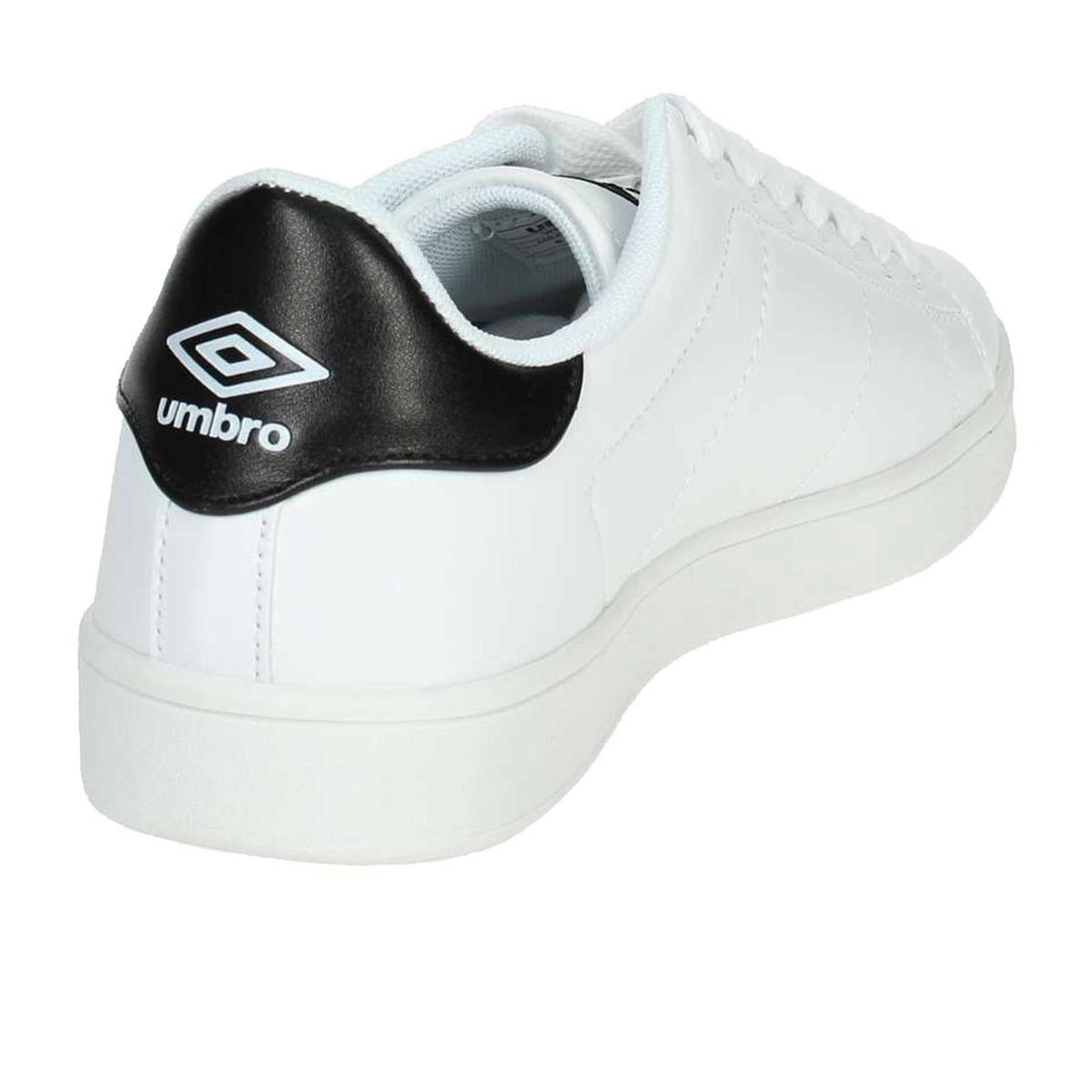 Scarpe Sneakers Umbro basse da uomo rif. RFP38002S WHB
