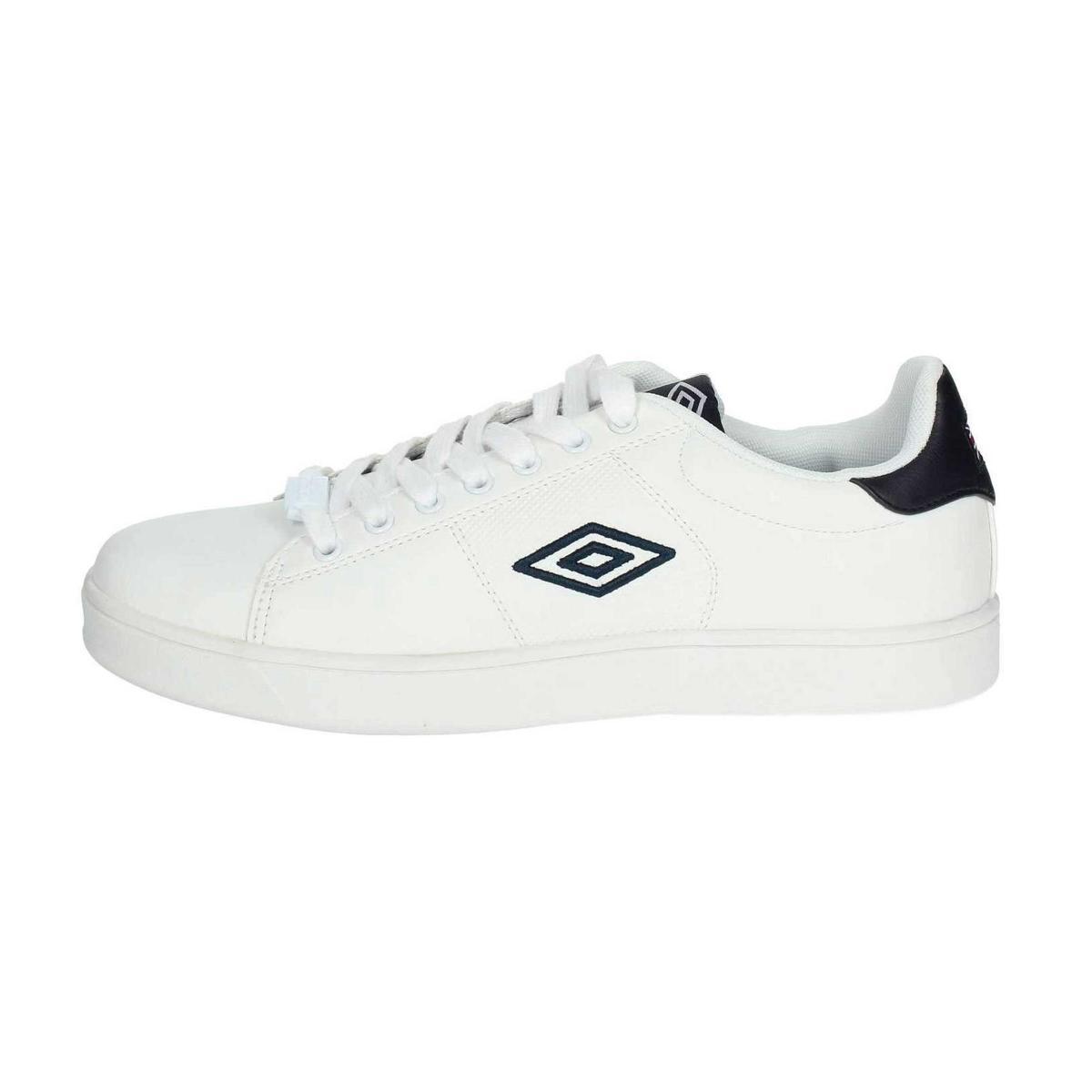 Scarpe Sneakers Umbro basse da uomo rif. RFP38001S
