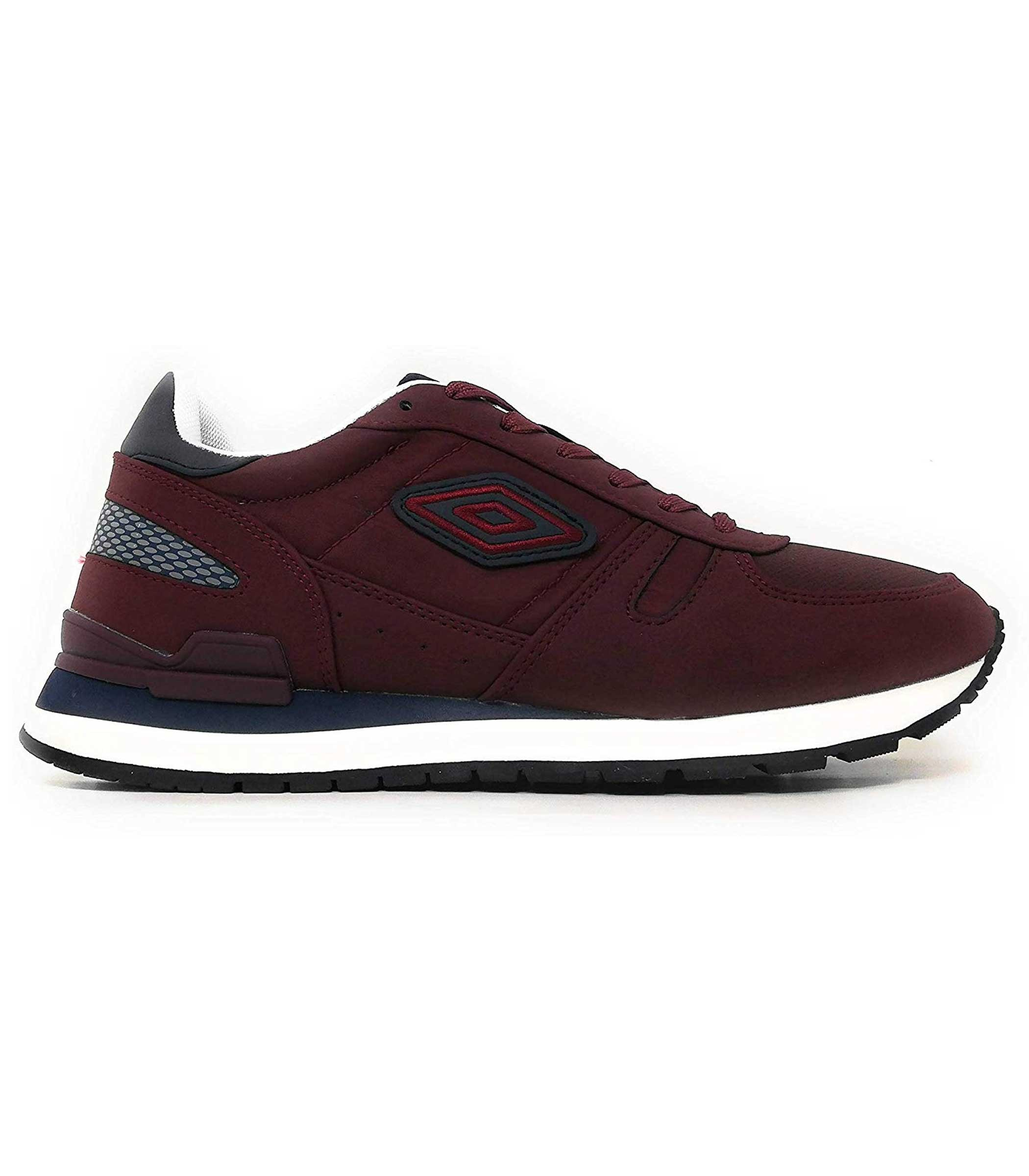 1881042f590d Eva Umbro Rfp38005s Sneakers Jogging Scarpe Rif Da Uomo aR4EUwwxq