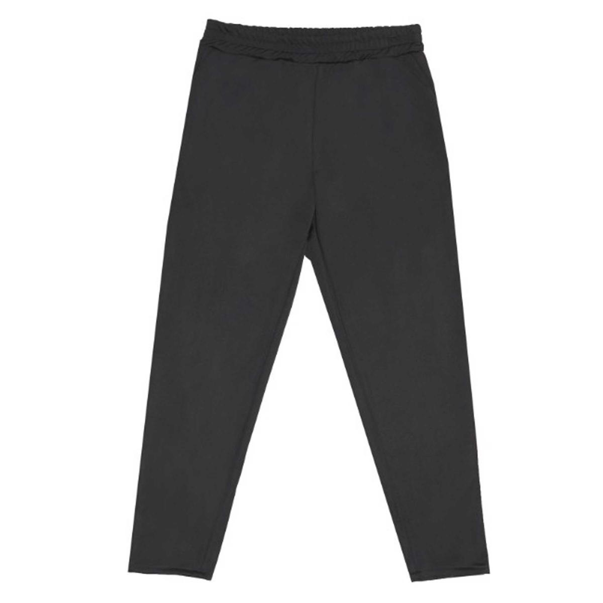 Pantalone tuta ADALET con bande laterali unisex rif. AD048