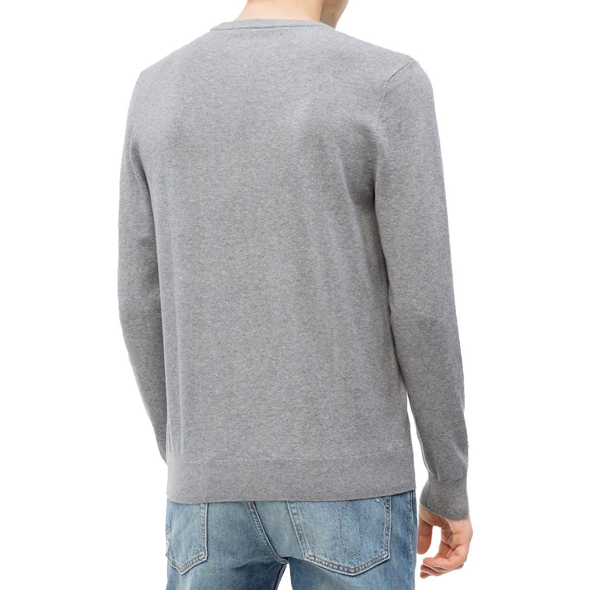 Maglioncino Calvin Klein Jeans in misto cotone da uomo rif. J30J310390