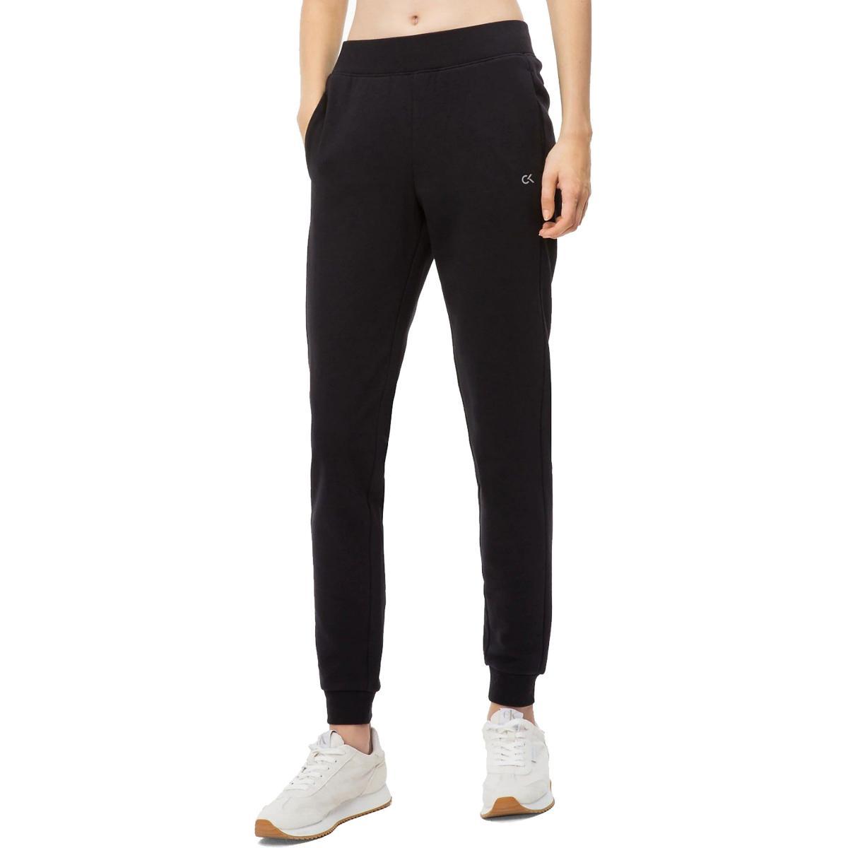 Pantalone tuta Jogger Calvin Klein Performance da donna rif. 00GWF8P677