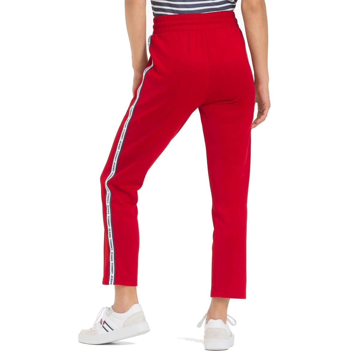 Pantalone della tuta Tommy Jeans da donna rif. DW0DW05542