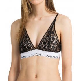 Reggiseno Calvin Klein Underwear a triangolo rif. QF4957E-001