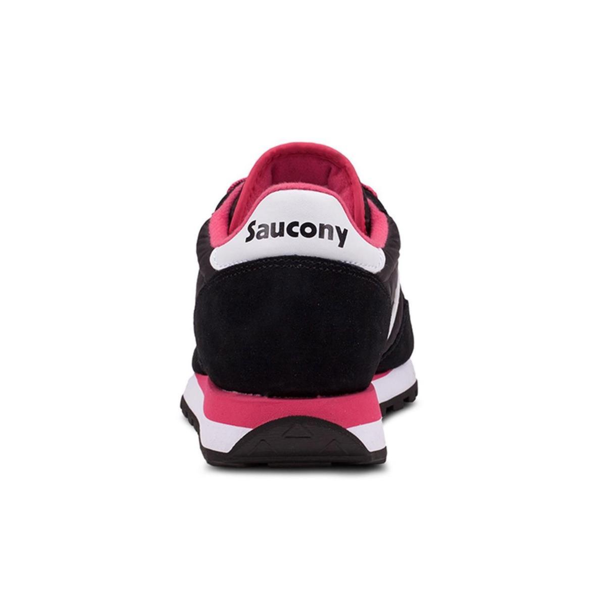 Scarpe Sneakers Saucony Jazz Original Donna rif. S1044-443