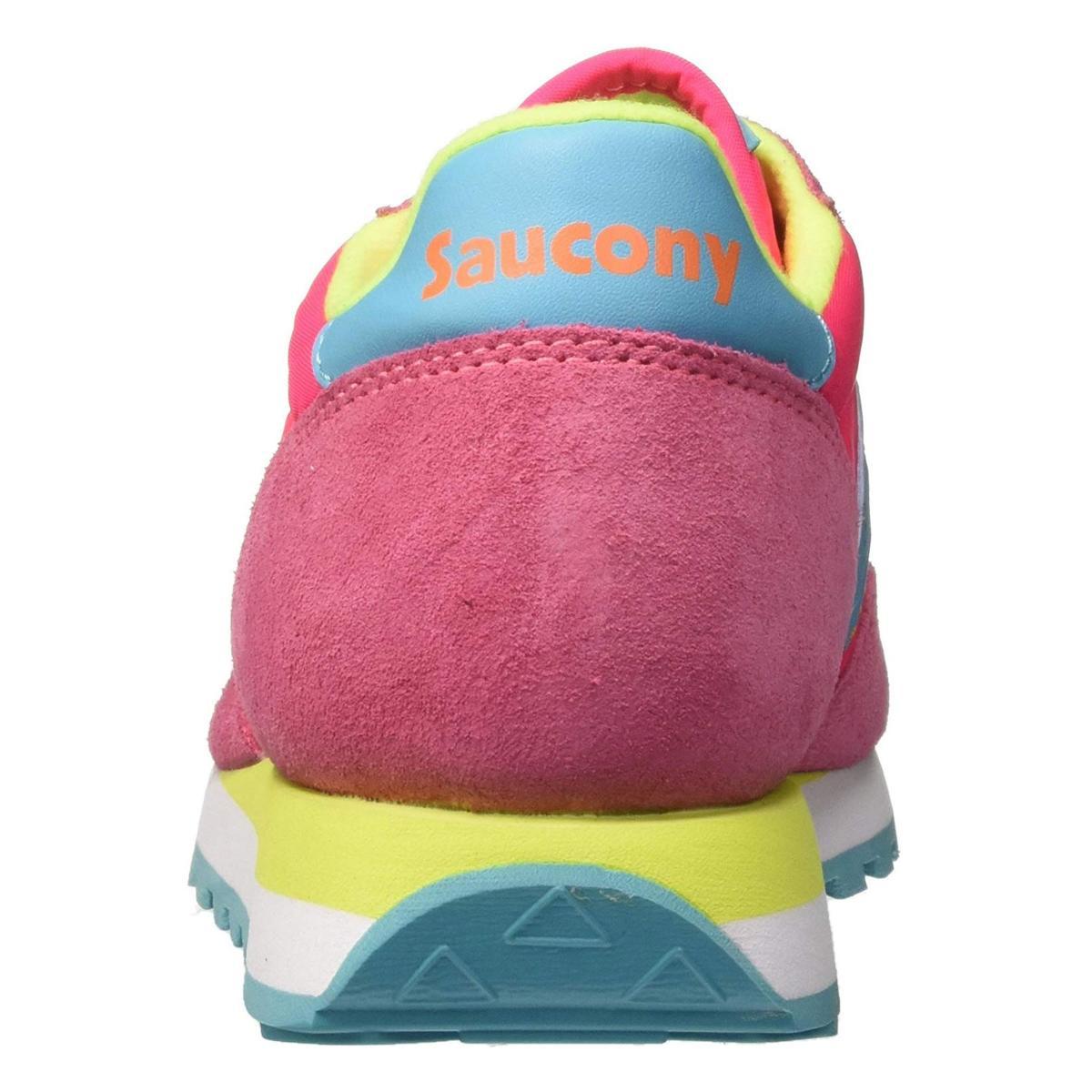 Scarpe Sneakers Saucony Jazz Original Donna rif. 1044-293