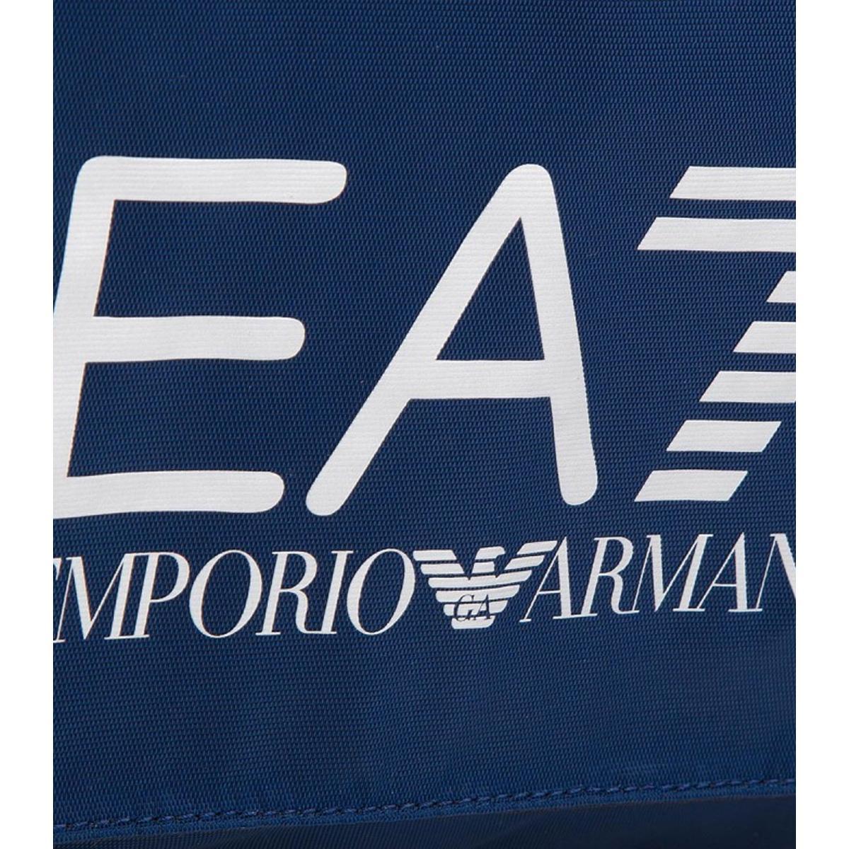 Borsa a tracolla Emporio Armani EA7 da uomo rif. 275660 CC731