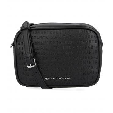 Borsa piccola Armani Exchange Messanger Bag con tracolla da donna rif. 942084 CC714
