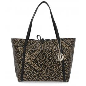 Borsa Armani Exchange Shopper Bag da donna rif. 942121 CC734
