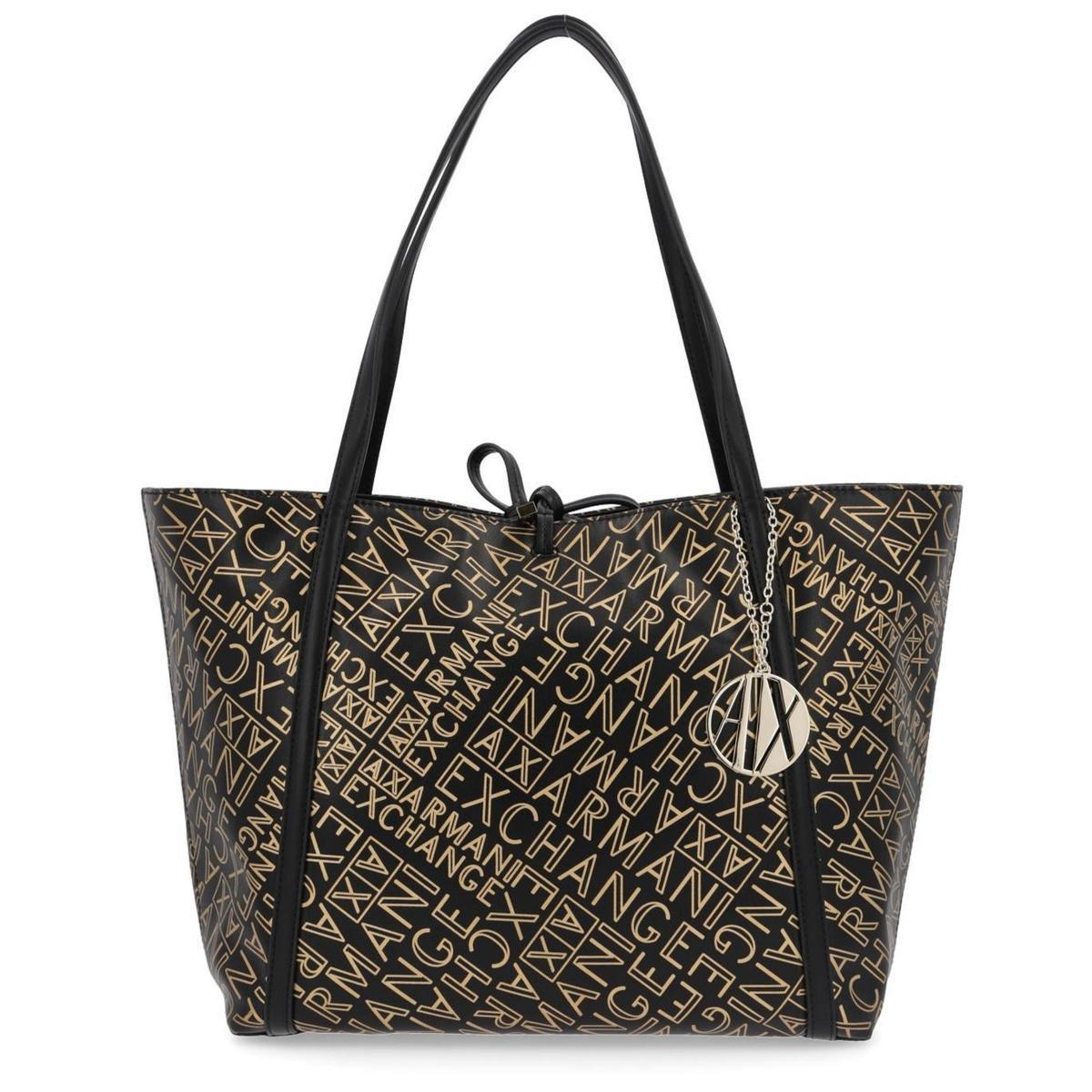 Borsa Armani Exchange Shopper Bag da donna rif. 942121 CC734