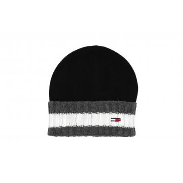 Cappello Tommy Hilfiger Corporate con logo unisex rif. AM0AM03973