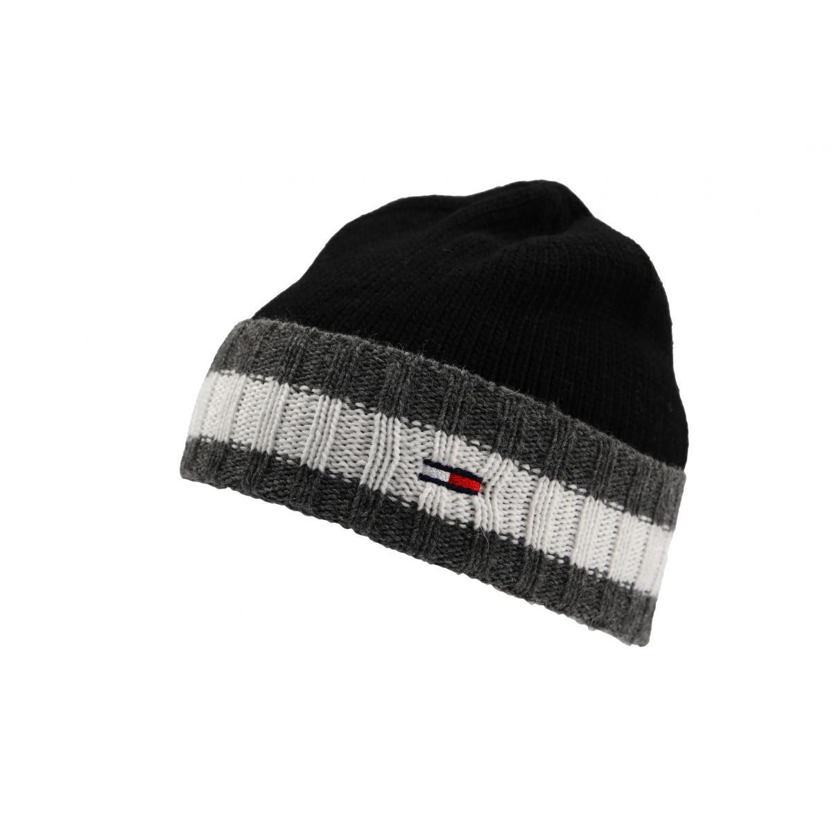 Cappello Tommy Hilfiger Corporate con logo unisex rif. AM0AM03973