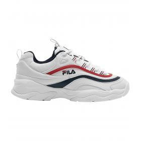 Scarpe Sneakers Fila Ray Low da uomo rif. 1010561.150