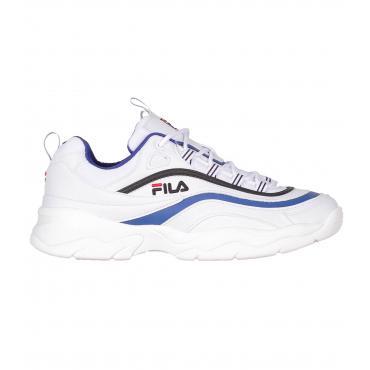 Scarpe Sneakers Fila Ray Low da uomo rif. 1010561.01U