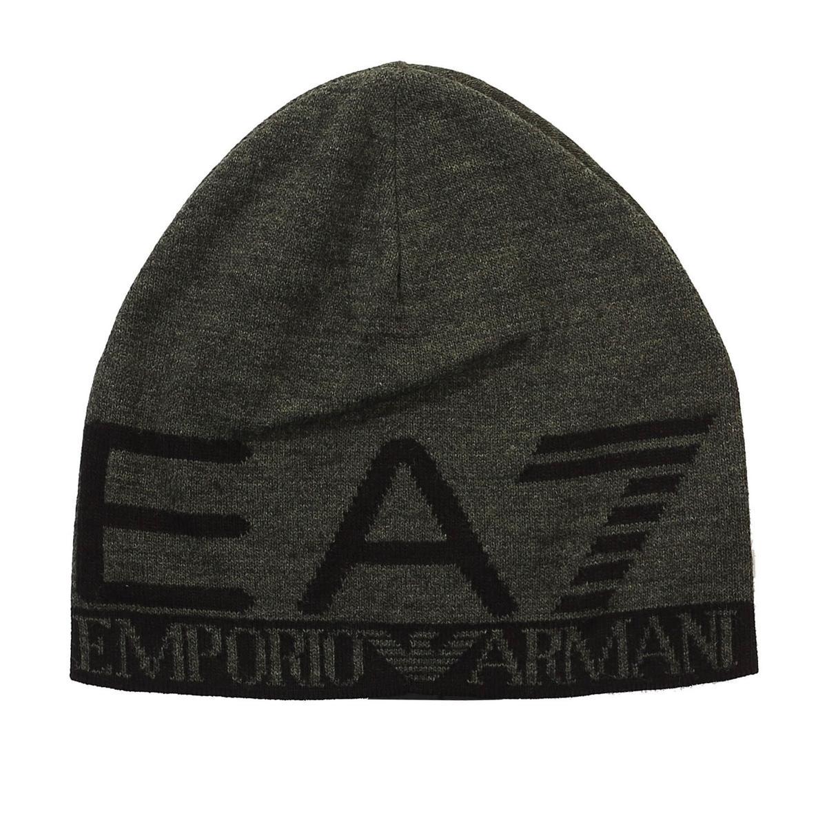 Berretto EA7 Emporio Armani da uomo rif. 275560 8A301