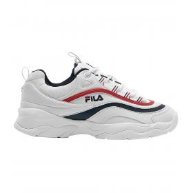 Scarpe Sneakers Fila Ray Low WMN da donna rif. 1010562.150