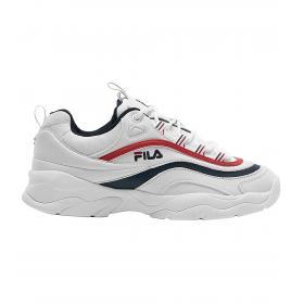 Scarpe Sneakers Fila Ray Low WMN da donna rif. 1010562.150