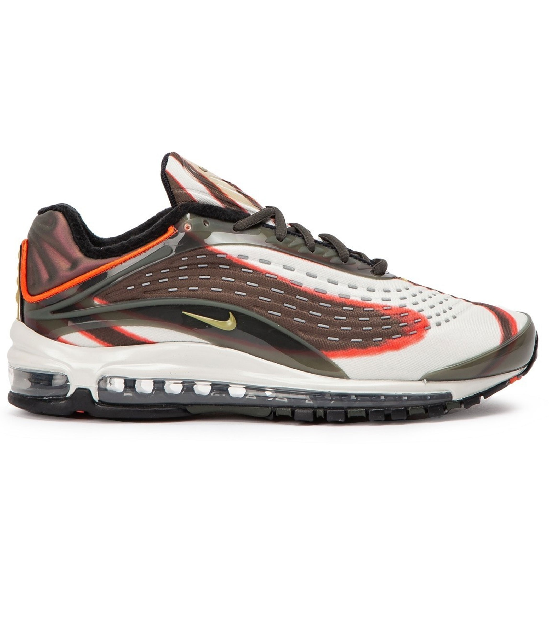 on sale 4aec7 eecb3 Scarpe Sneakers Nike Air Max Deluxe da uomo rif. AJ7831 300