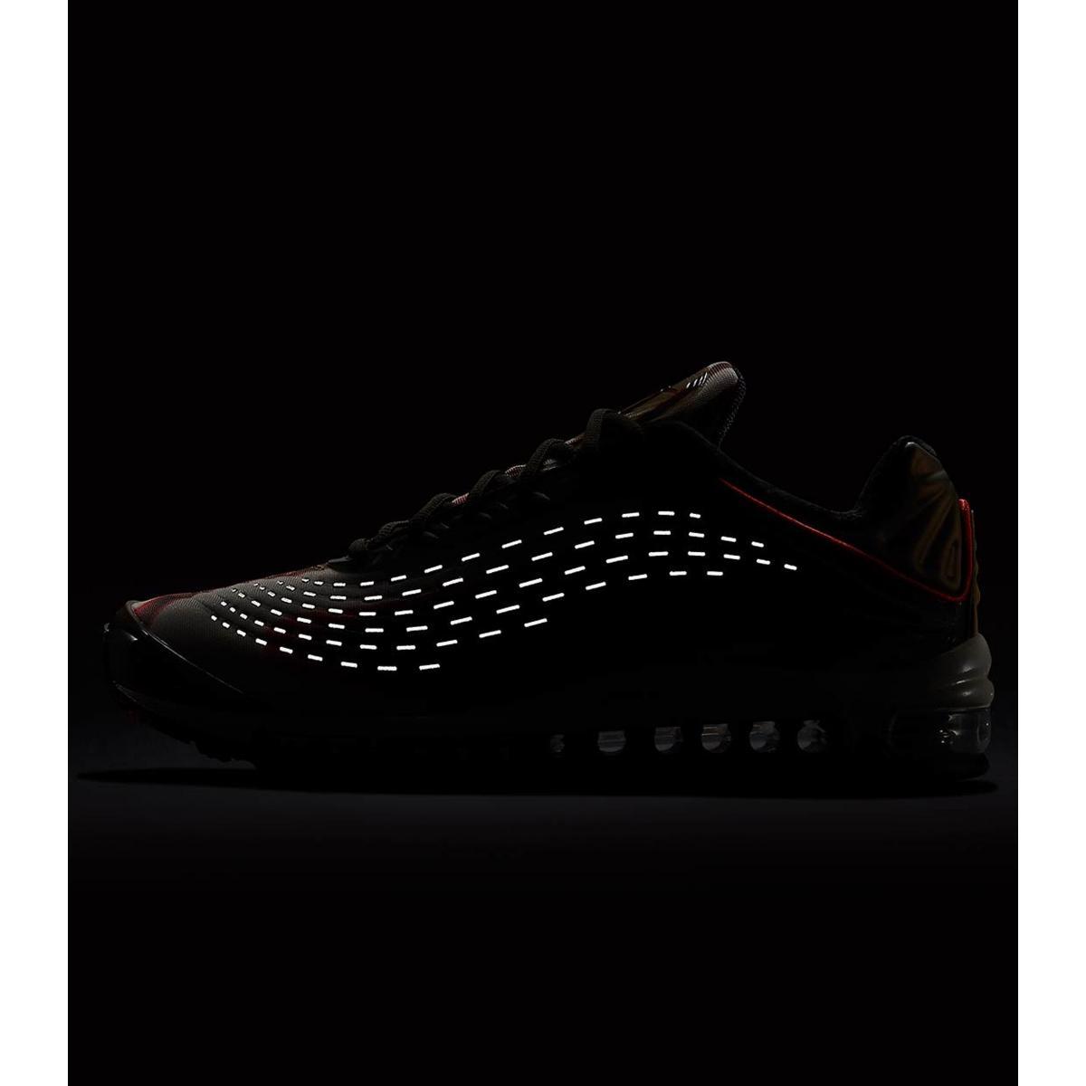 Scarpe Sneakers Nike Air Max Deluxe da uomo rif. AJ7831 300