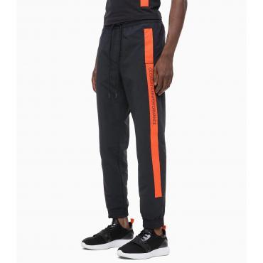 Pantaloni della tuta Calvin Klein Performance da uomo rif. 00GMH8P628