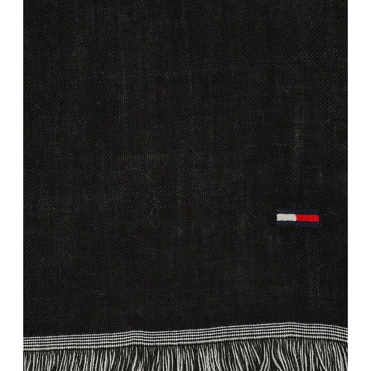 Sciarpa Tommy Jeans Tjw Logo Scarf con logo da donna rif. AW0AW05975