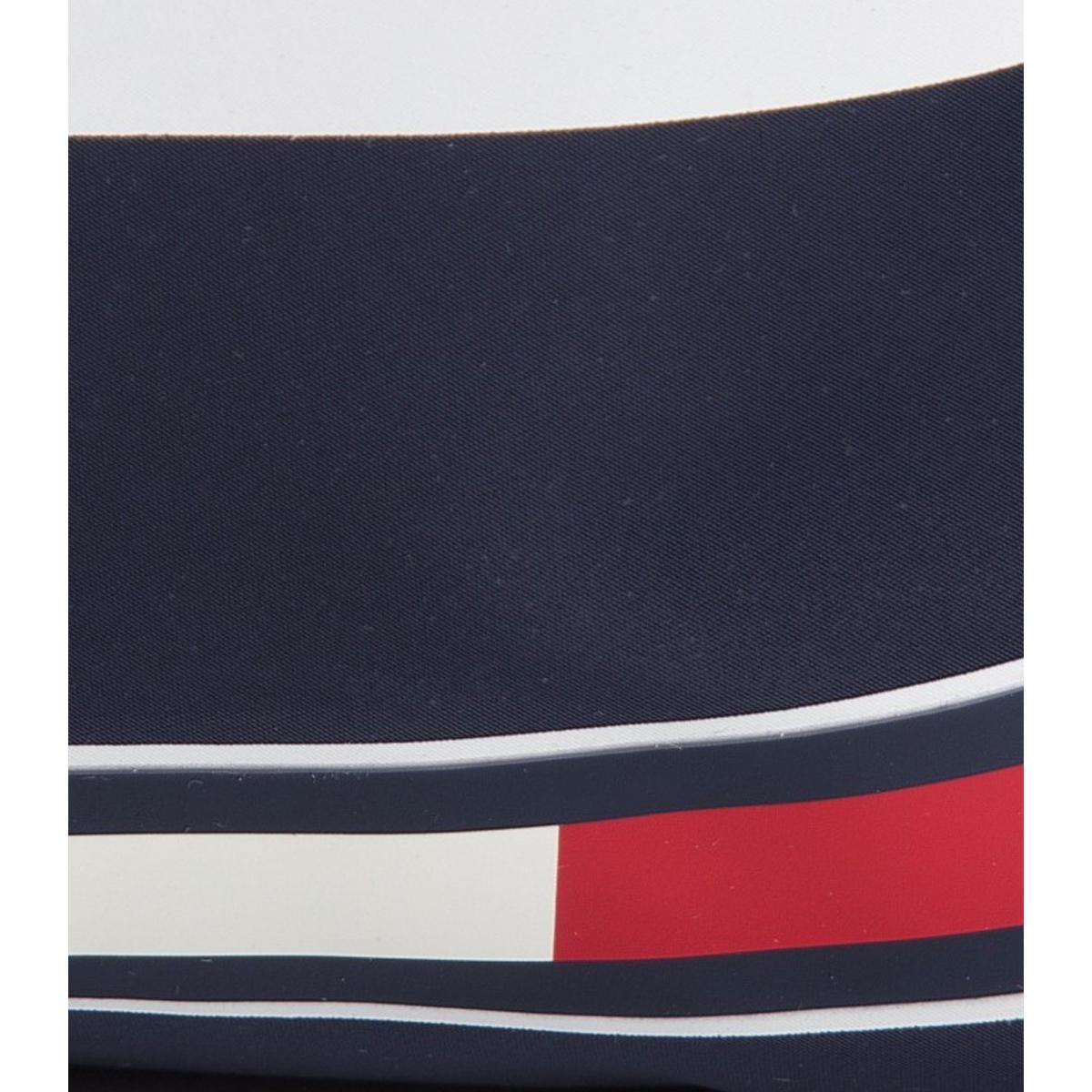 Zaino Tommy Jeans Tj Varsity Classic B con logo unisex rif. AU0AU00253