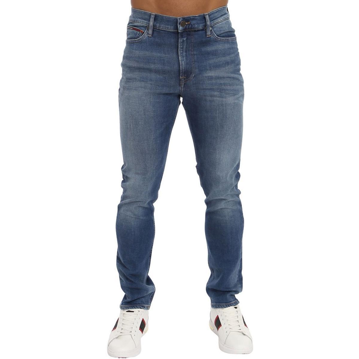 Jeans Tommy Jeans Skinny Simon DYJMBST da uomo rif. DM0DM04594