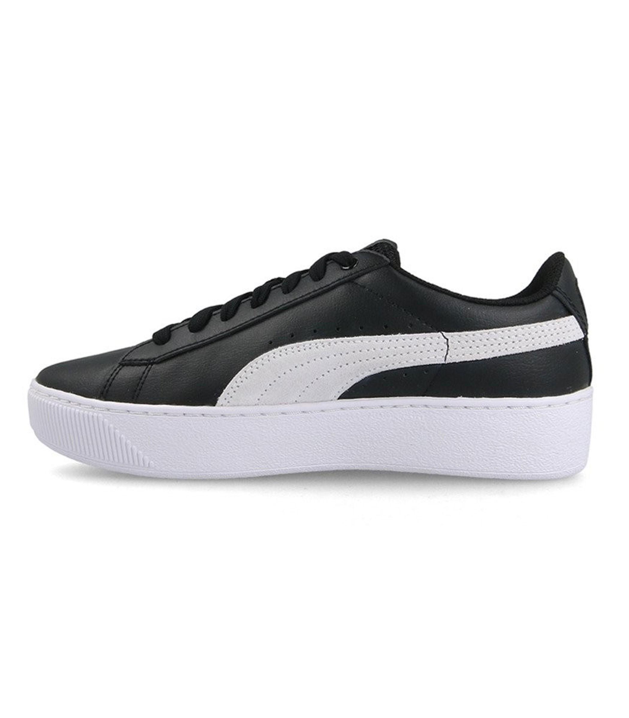 5186d11a08db93 Scarpe Sneakers Puma Vikky Platform L da donna rif. 364893 01