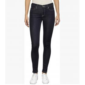 Jeans Tommy Jeans Mid Rise Skinny Nora da donna rif. DW0DW05004