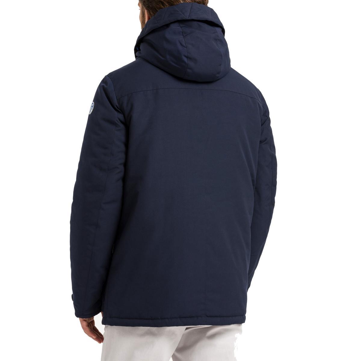 Giubotto Parka North Sails Cardiff Jacket da uomo rif. 602496