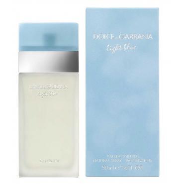 Profumo Dolce & Gabbana Light Blue Eau de Toilette da donna