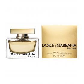 Profumo Dolce & Gabbana The One Eau de Parfum 75ml da donna