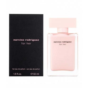 Profumo Narciso Rodriguez For Her Eau de Parfum 50 ml da donna