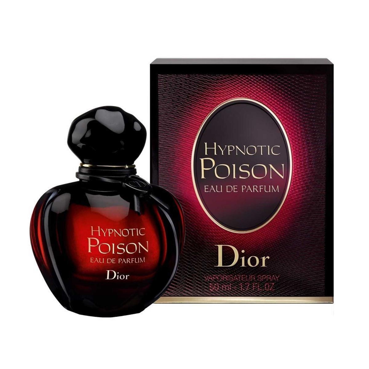 Profumo Hypnotic Poison Christian Dior Eau de Toilette da donna rif. F006342009