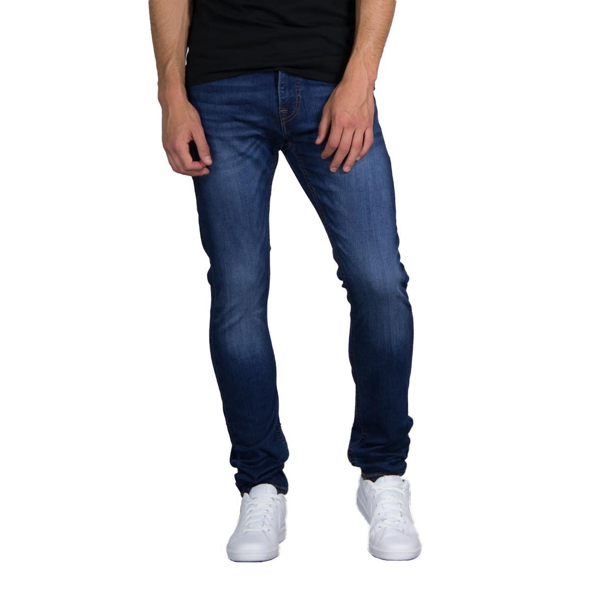 Jeans Guess skinny fit modello Miami da uomo rif. M83AN1D37M0