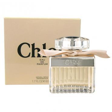 Profumo Chloé Eau de Parfum da donna 50ml